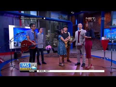 Talk Show dan Performance Mocca - Changing Fate -IMS