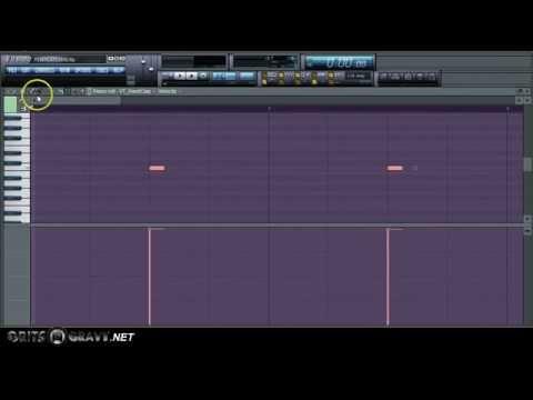 FL Studio Tutorials - Double Time (Beat Making Tip #1)