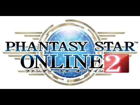 How to play PSO2 on PS4/ Getting started