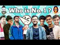 Top 10 Roasters In India 2019 Part 2 Carryminati Angry Prash Hadd Bc The Bong Guy Gareeb