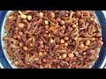 Download Sambal Ikan Bilis (Anchovies in Chilli Paste) MP3,3GP,MP4