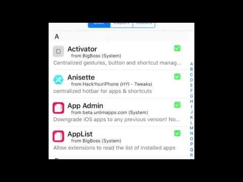 Ios 10 tweks @App Admin.....You can Download older version apps from apple store