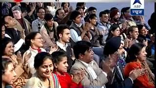 Watch Full l Kavi Sammelan with Kumar Vishwas, Rahat Indori and many famous poets