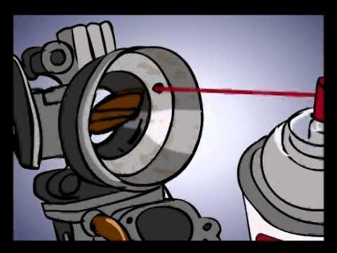 CYCLO CARB CLEAN® (Fast Gum Cutter)