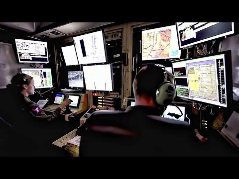 Inside USAF Drone Operations • MQ-9 Reaper & MQ-1 Predator