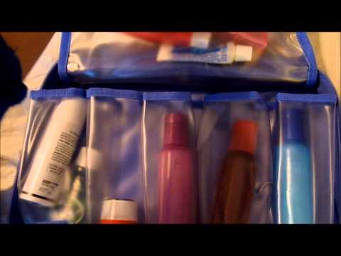 Organized Packing: 6 easy tips!