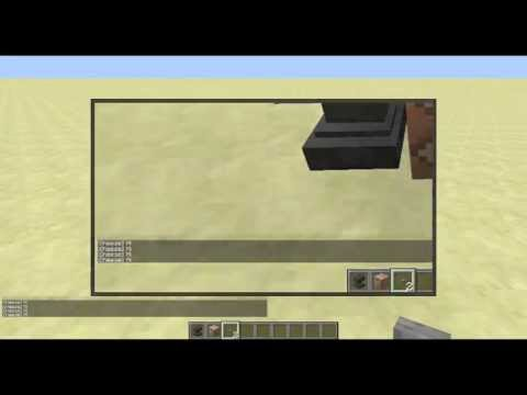 How To Make Command Blocks Say Stuff WITH NAMES in Minecraft!