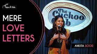 Mere Love Letters - Ankita Sood | Valentine