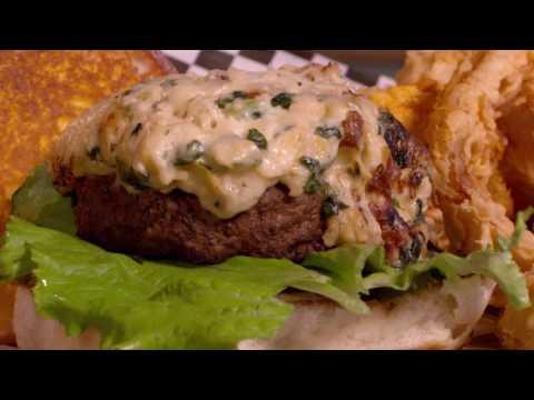 The Texas Bucket List Burger of the Season - Spring 2017 Segment 3