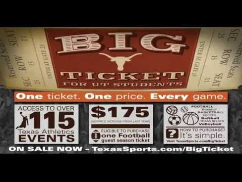 The Big Ticket [Aug. 18, 2015]