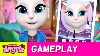 My Talking Angela - Fun Moments