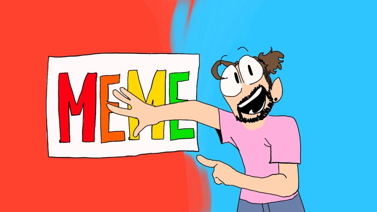 jacksepticeye - it's meme time but animated