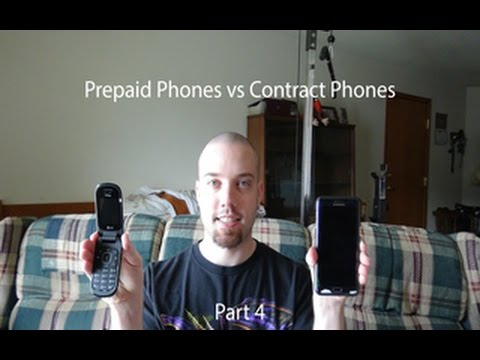 Prepaid vs Contract Part 4