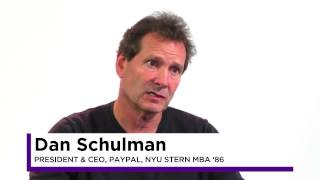 First Annual FinTech Conference Highlights -- Dan Schulman