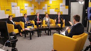 """Debata RMF FM """"Po prostu Polska"""" o światopoglądzie"""