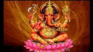 Poderoso Mantra Para Prosperidade e Remover Obstáculos (Lord Ganesha) Satyaa & Pari - Ganapati