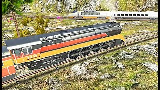 New Update for Indian Train Simulator 2018 Free