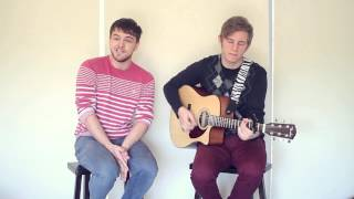 Still Into You - Paramore [hold Harbour Cover]