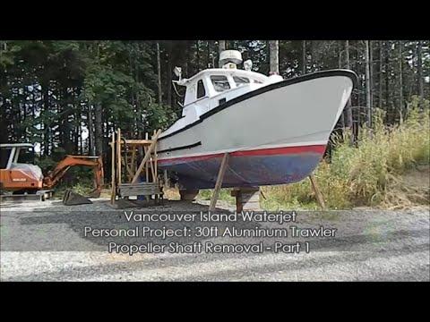 Voith Schneider Propeller Tug