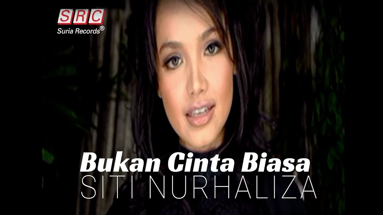 Download Siti Nurhaliza - Bukan Cinta Biasa (Official Video - HD) MP3 Gratis