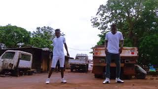 BUM BUM TAM TAM AFROBEAT DANCE @PAPAYE_SCRIPT X @MATHAIS TRILLIX