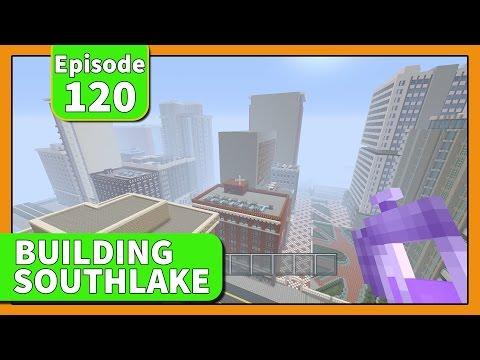 CITY TOUR!! Building Southlake City Episode 120