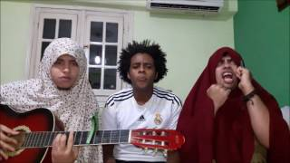 Download Adele - Hello ايوه يا محسن ماكينج Parody ( The Making Of ) TMT Parody Video