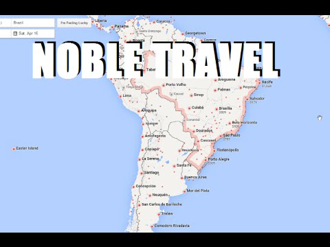 FLIGHTS. How to fly to Brazil, finding the best and cheap flights.
