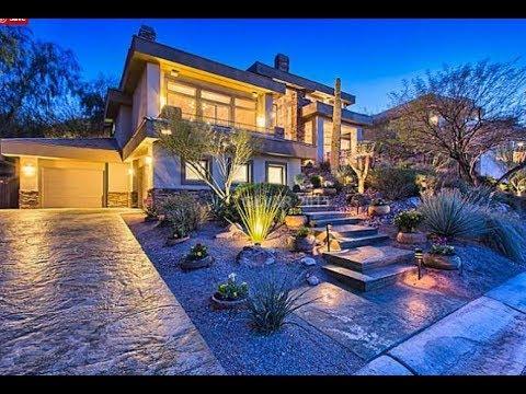 Henderson NV Rental Homes 4BR/4.5BA by Henderson Property Management