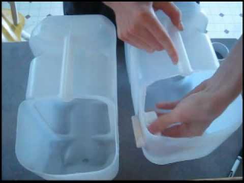 Water Ionizer DIY