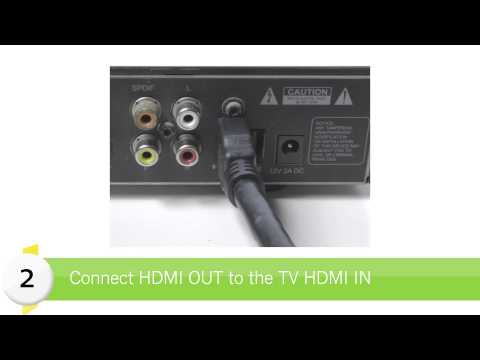 StarHub How-to's: Installation Guide for StarHub (Cable TV) Set Top Box