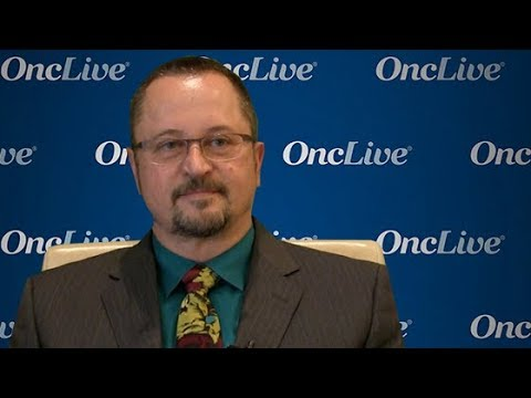 Dr. Janicek Discusses Progress in Genetic Testing for Ovarian Cancer
