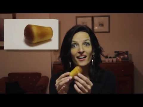 Italian Pastries - my favourite pasticcini italiani