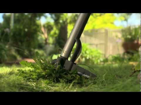 Fiskars Weed Puller - Weeding made fun