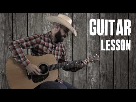 Adding Fills Between Your Chords with the G Major Scale - Beginner Country Bluegrass Guitar Lesson