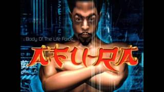 Afu-Ra - Body of the Life Force [Full Album] (2000)