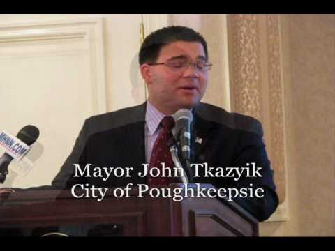 Dutchess County Ten Year Plan to End Homelessness Kickoff