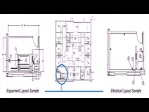 Floor Plan Of X Ray Room