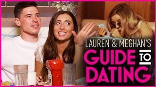 Lauren Elizabeth goes on her FIRST DATE - Lauren and Meghan