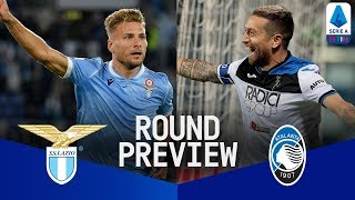Will Atalanta Do It AGAIN? | Preview Round 8 | Serie A