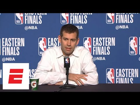 Brad Stevens jokes about Kobe Bryant's 'Detail' episode on Jayson Tatum   ESPN