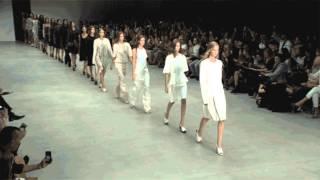 Calvin Klein Imperial March