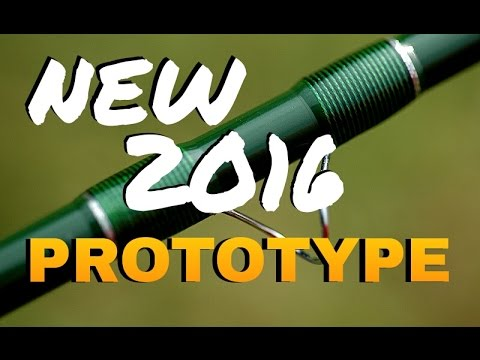 BEST New PROTOTYPE Fly Fishing Rod for UNDER $100 - 2016 Cheap Budget Rod