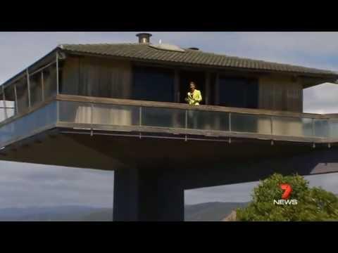 Pole house renovations Fairhaven Great Ocean Road Victoria Australia