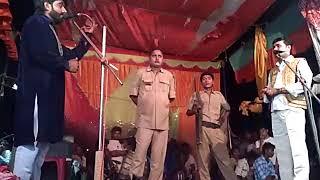 Ichhadhri nagin nagin ka badla urf daku jaipal singh bhatnosa nautanky bhag 2