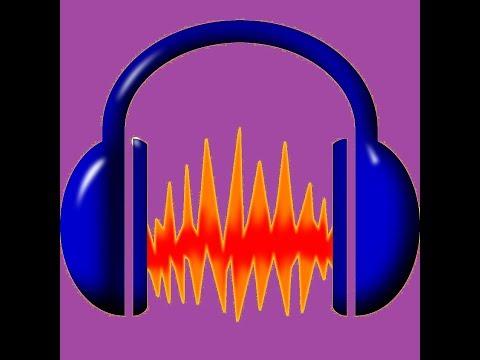 Audacity: Export Audio