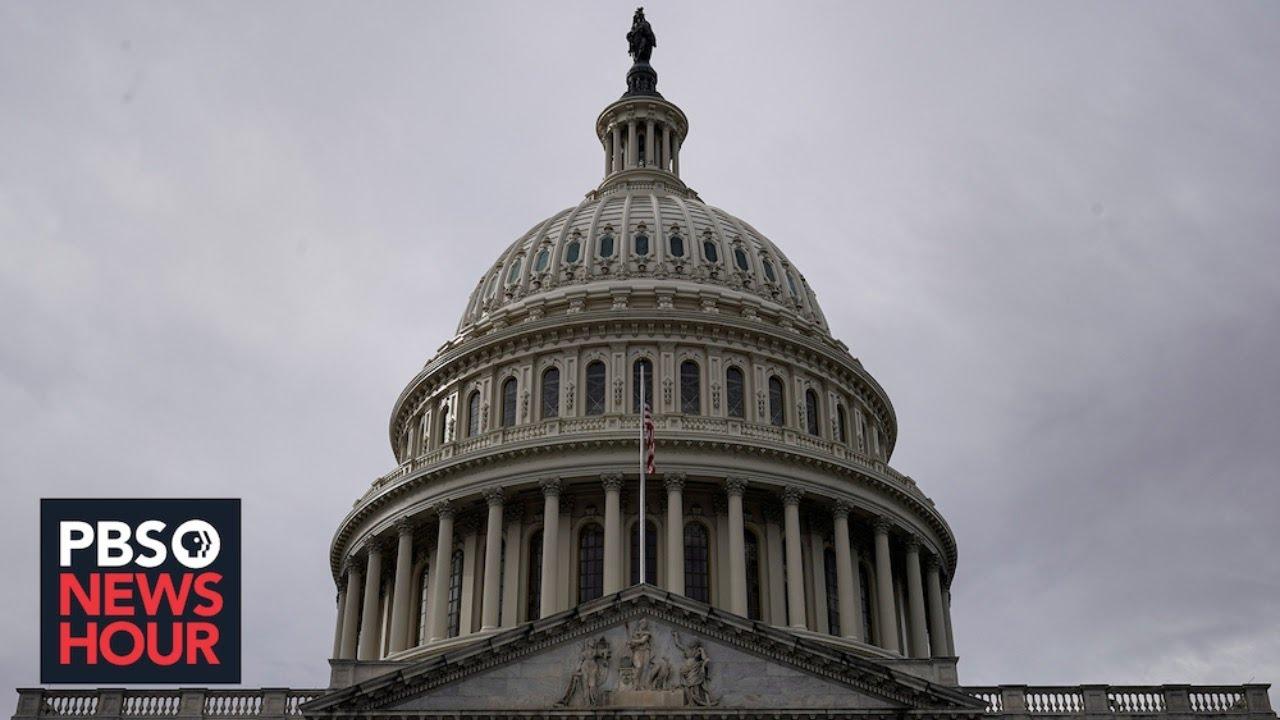 WATCH LIVE: Senate debates $1.9 trillion COVID relief bill before expected vote