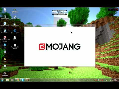 Tutorial:Minecraft Cracked Launcher von NicNox