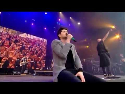 The Script - Radio 1 Big Weekend, Full Set (26/05/2013)