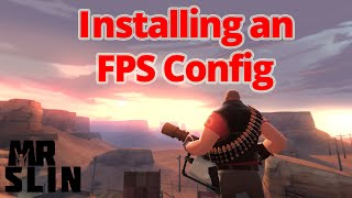 fps config tf2 Videos - 9tube tv
